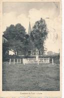 CPA - Belgique - Comblain-la-tour - L'Eglise - Hamoir