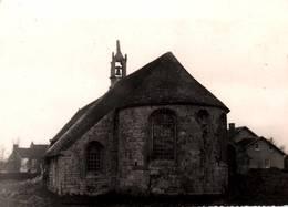 CPSM - PLOUËZOC'H - La Chapelle St Antoine - France