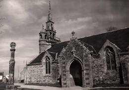 CPSM - PLOUËZOC'H - L'église - France