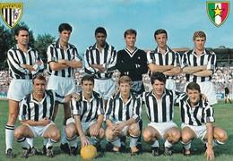 F.C JUVENTUS-Da COSTA-Salvadore-Nené-Castano-Sarti-Del Sol-Gori-Sacco-Sivori-Menichelli-ORIGINALE100%an3 - Soccer