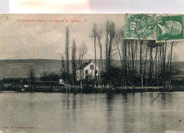 LE GOULET - France