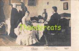 CPA RUSSIE  MUSEE RUSSE REAL PHOTO  RUSSIAN RUSSIA MUSEUM NEVREFF - Musées
