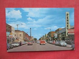 Classic Auto's Penney's Store - Wyoming > Laramie Ref 3240 - Laramie