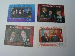 Trinidad .. Nice Modern Lot - Trinidad & Tobago (1962-...)