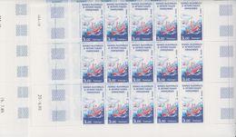 TAAF 1986 Ships 2v 15x ** Mnh (TA239) - Tierras Australes Y Antárticas Francesas (TAAF)