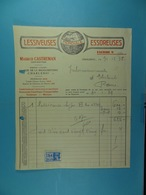 Lessiveuses Essoreuses Mondiale Maurice Castreman Charleroi /35/ - Textile & Clothing