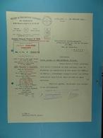 Ateliers De Constructions électriques De Charleroi Cablerie /44/ - Électricité & Gaz