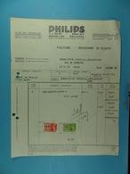 Philips Bruxelles /47/ - Électricité & Gaz