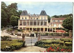 CPM 03 BOURBON L' ARCHAMBAULT  Le Casino - Bourbon L'Archambault