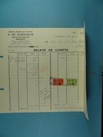 Fournitures Générales Pour L'Electicité P. Dr Schouwer Bruxelles /53/ - Électricité & Gaz