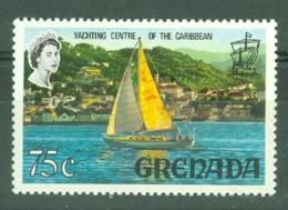 Grenada: 1975/78   Pictorial    SG663    75c     MH - Grenada (1974-...)