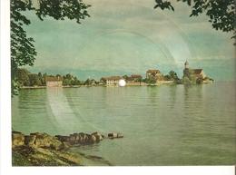 Old Musical 45rpm Record Singing Postcard Am See Die Fischerin Vom Bodensee Winkler Das Tanzorchester - Vinyl Records