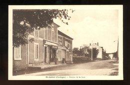 CPA - 24 - St ASTIER - AVENUE DE LA GARE - Sonstige Gemeinden