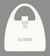 Carte Publicitaire - Advertising Card - Sui Dreams D'Anna Sui - Modern (from 1961)