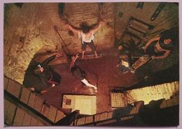 MONDAVIO (Pesaro) - La Rocca - Sala Della Tortura - Torture Room - Jail Prison  Vg - Gevangenis
