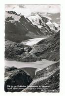 BLICK  VON  DER  GROSSGLOCKNER:  STAUSEE  -  PHOTO  -  MARKE  FEHLT  -  NACH  ITALIEN  -  KLEINFORMAT - Wassertürme & Windräder (Repeller)