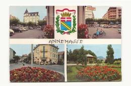 ANNEMASSE 74 - Annemasse