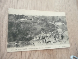 CPA  23 Creuse Mines D'or Du Chatelet Vue Générale  BE - Andere Gemeenten