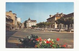 ANNEMASSE PLACE DE L HOTEL DE VILLE 74 - Annemasse