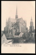 VEURNE     EGLISE STE  WALBURGE - Veurne