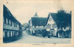 WASSELONNE - Vue Générale. - Wasselonne