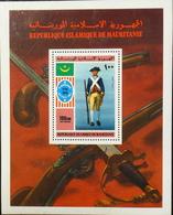 Afrique > Mauritanie - 1975 Bloc & Feuillet N° 14 Y & T - Neuf**TTB - Mauritanië (1960-...)