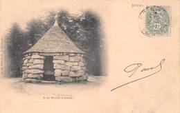 88-ETIVAL-A LA ROCHE D'APPEL - Etival Clairefontaine