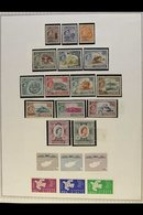 1960-1975 NHM & MINT COLLECTION.  An ALL DIFFERENT Collection Of Sets That Includes The 1960-61 Republic Opt'd Complete  - Chypre