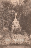 CPA  BELGIQUE  SUGNY PELERINAGES  ECRITE EN 1923 - Belgique