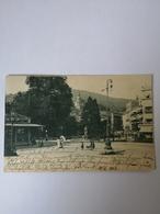 Baden - Baden // An Der Kaiser Allee 1902 - Baden-Baden