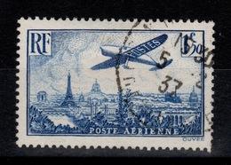 YV PA 9 Oblitere 1937 Cote 6 Euros - 1927-1959 Matasellados