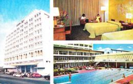 [MD3006] CPM - SRI LANKA - COLOMBO - HOTEL HOLIDAY INN - Non Viaggiata - Sri Lanka (Ceylon)