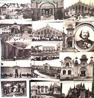 Lyon Lot De 29 CP Des Exposition International De 1914 - Lyon