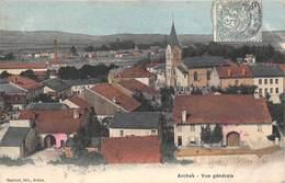 88-ARCHES- VUE GENERALE - Arches