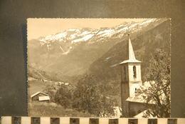 CP, 73, MONTSAPEY Savoie  Maurienne 1030 M Edition Covin Chambery RARE - Autres Communes