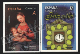 Spain - Espagne 2013 Yvert 4534-35, Christmas / Noël - MNH - 2011-... Unused Stamps