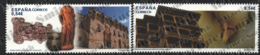 Spain - Espagne 2014 Yvert 4577-78, Museums, Guadalajara / Cuenca - MNH - 2011-... Unused Stamps