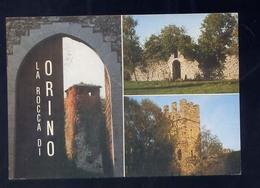 ORINO-VIAGGIATA -- - Varese