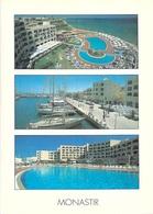 Afrique- TUNISIE  MONASTIR Club Meditérannée MED Multi Vues*PRIX FIXE - Tunisia