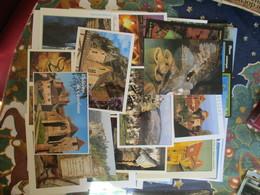 Cartes Postales - France
