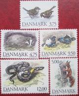 Denmark  1994  5 V  MNH - Timbres