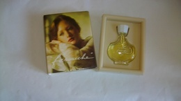 "Miniature  NINA RICCI  "" Farouche  "" Eau De Toilette Boite Ancien Modèle - Miniatures Womens' Fragrances (in Box)"