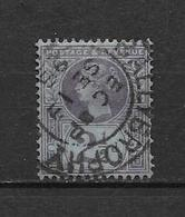 LOTE 1884  ///  GRAN BRETAÑA - YVERT Nº: 95  ¡¡¡ LIQUIDATION !!! - Used Stamps