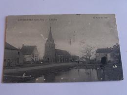 Laperriére - L'église - France