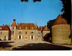 03 NEUILLY LE REAL Chateau Du Fresne - Sonstige Gemeinden