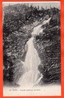 73 - LA THUILE - CASCADE SUPÉRIEURE DU RUTOR - Francia