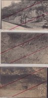 PREHISTOIRE : GISEMENT DE LA QUINA . 5 CP Dont 4 CP Photo . Neuves . - Historia