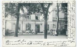 Spa - Hôtel Rosette - 1907 - Spa