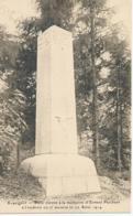 Rossignol - Stele Elevée à La Mémoire D'Ernest Psichart - E. Desaix - Tintigny