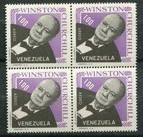 Vénézuéla ** PA868 - Churchill - Venezuela